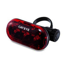 Cateye rear light